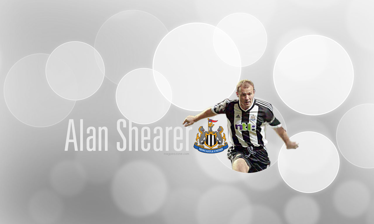 Alan Shearer 1280x768