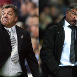A Sympathy For Sam Allardyce, Be Strong Big Guy!