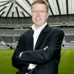 Change-of-Tune Army at St James' Park