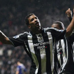 Newcastle United Stars in Short News