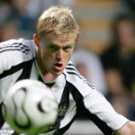 Toon Army Wants Europe – Damien Duff