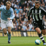 Newcastle United 0(0) – Manchester City 2(1)