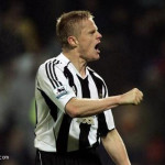 Damien Duff: We Were the Fittest Side Under Keegan