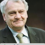 Be United and Help Sir Bobby Robson Foundation Raise the Money