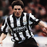 From Peter Beardsley Talk at the Earl Grey