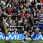 Newcastle (3) vs Reading (0), Walking In Keegan Wonderland