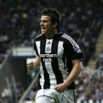 His Name Is Joey Barton and He Is Wearing Black and White