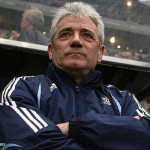 Mike Ashley Arrange a London Meeting with Kevin Keegan