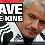 Sign Up if you love the TOON, re-United for KEVIN KEEGAN