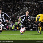 First win for Toon under JFK, with Barton got a good reception