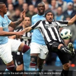 Manchester City vs Newcastle United Premierships Review