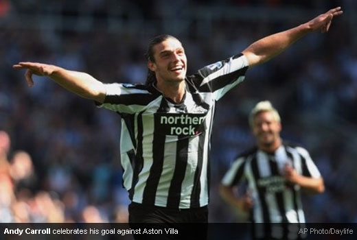 10102010 Andy Carroll