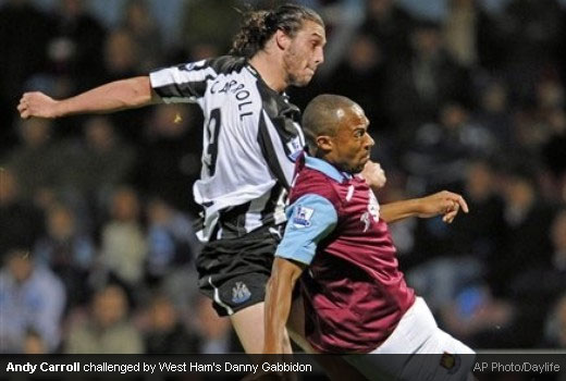 23102010 Andy Carroll