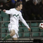 Newcastle United is Considering Bringing Slovenian Striker Tim Matavz to St. James Park