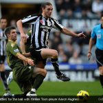 Newcastle United Lack of Quality Midfielder in the absence of Joey Barton