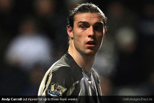28012011 Andy Carroll