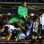 Newcastle Looks to Snap Winless Streak Against Birmingham