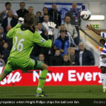 Newcastle held in a goalles draw at Loftus Road