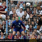 Newcastle United keep the unbeaten record at Villa Park
