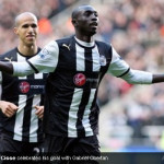 Papiss Demba Cisse – Newcastle United's anytime goalscorer