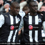 Newcastle creditable victory by dint of hard work and togetherness
