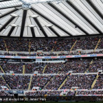 Newcastle United fans are anticipating future glory at the club