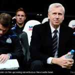 Newcastle United Ambition in Europe