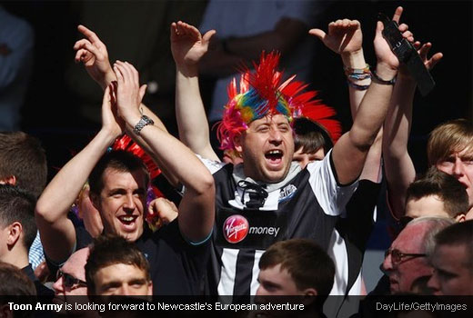 Toon Army 07062012