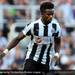Newcastle United v Aston Villa, Barclays Premier League match review