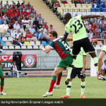Maritimo v Newcastle United – Europa League match review