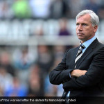 Alan Pardew: We need to roll our sleeves up
