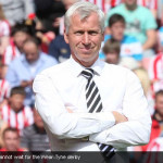 Pardew excited about North East derby