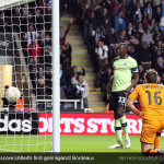 Newcastle United v Bordeaux Europa league match review