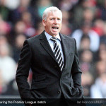 What Pardew should do against Stoke City