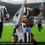Newcastle United 2 – 2 Liverpool, match review