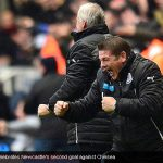 Newcastle United 2 – 0 Chelsea, Who needs Mou?