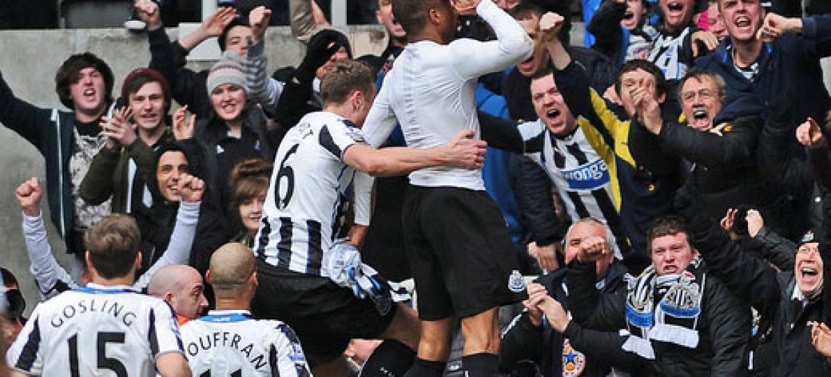 Newcastle United restored confidence with a win against Aston Villa