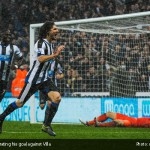 Newcastle 1 – 1 Aston Villa match review