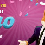 Foxy Bingo Promo Code: Get a 300% bonus up to £90