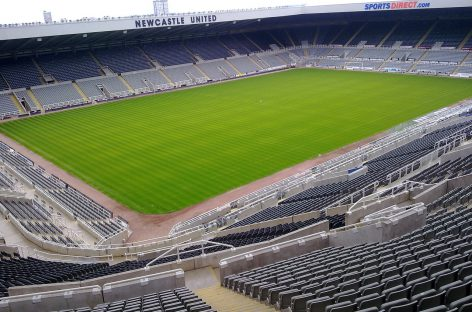 St. James' Park to Host an England Euro 2020 Warm-Up Match